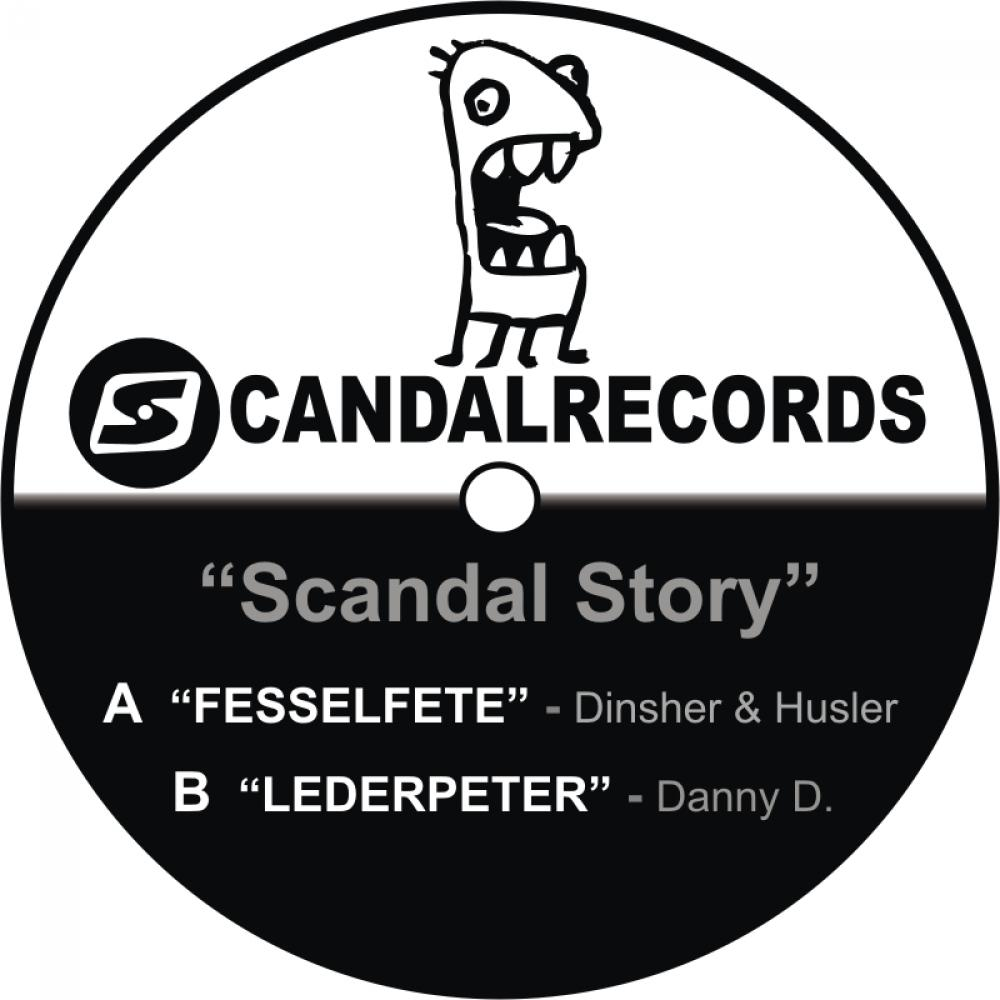 "scandalrecords - ""scandal story"""