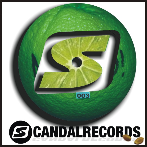 "scandalrecords – ""fette limette"""
